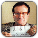 Quotations by Robin Williams
